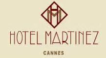 hôtel Martinez